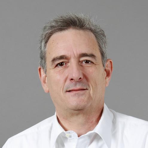 Thierry Hanser
